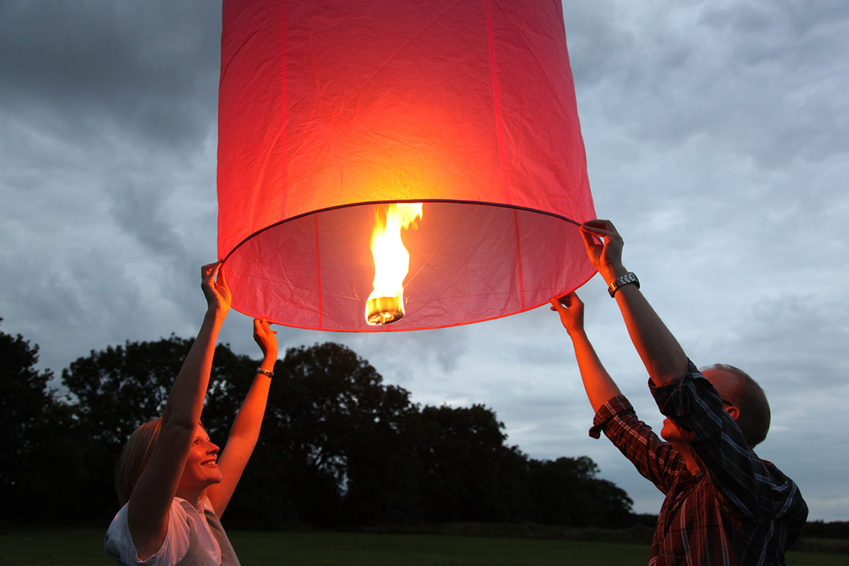Instructions For Use Sky Lanterns Online